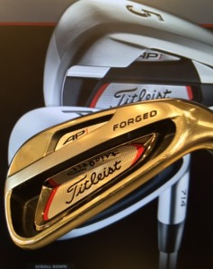 Titleist Iron