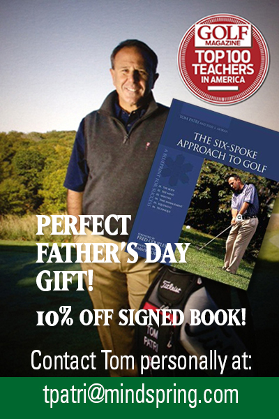 TPGS Father's Day-Special Book Deal