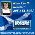 Kate Coulls, Realtor, Coldwell Banker