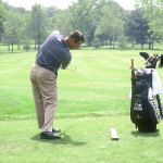 Examine your iron divots  (by Tom Patri)