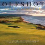 2017 GOLFSHOTS Calendars coming soon!